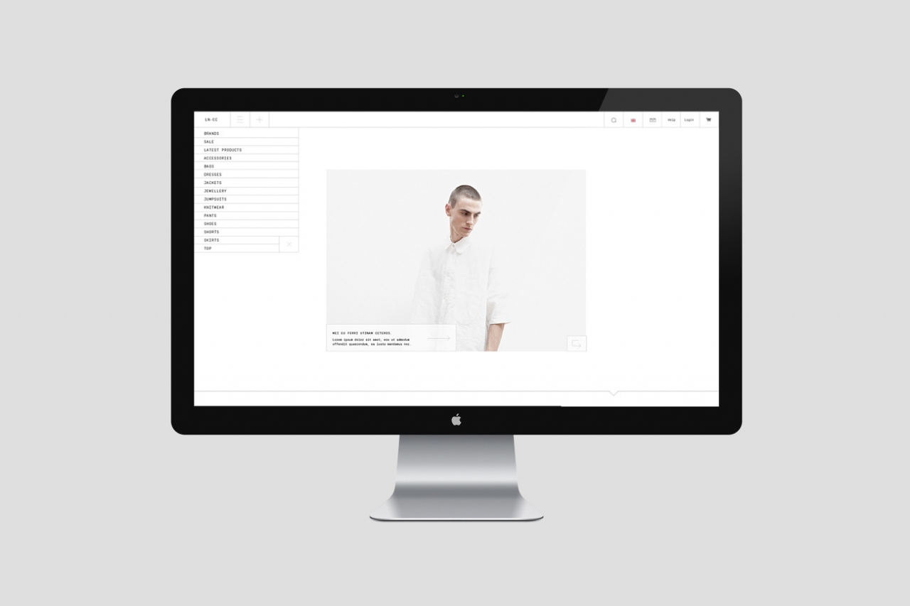 STEVIE ANDERSON LNCC – WEBSITE